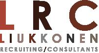 LRC Recruiter Logo